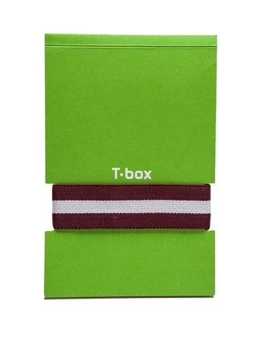 T-Box T-Box Defter Yeşil